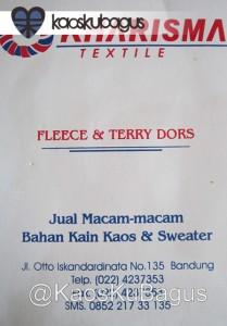 Fleece_&_TerryDors_KaoskuBagus_Semarang_2