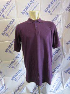 polo shirt lacoste cvc ungu terong