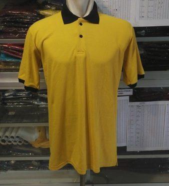 Mengenal Variasi dari Polo Shirt