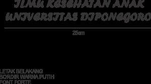 contoh detail desain