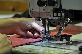 Pembuatan Jaket: Begini Prosesnya