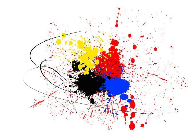Tinta Sablon: Jenis dan Fungsinya