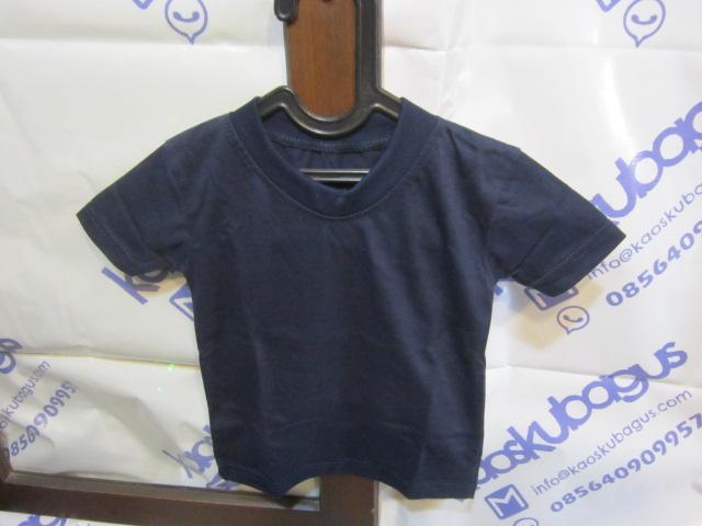 Jenis Kain yang Cocok untuk Kaos Anak
