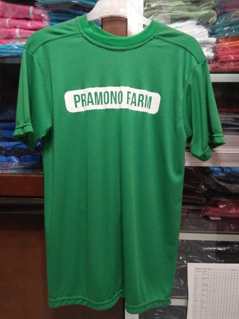#196 Bikin Kaos Promosi  Semarang