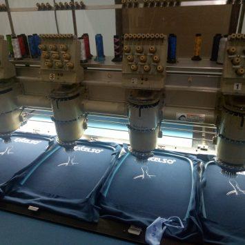 Bordir Komputer Berkualitas di Semarang