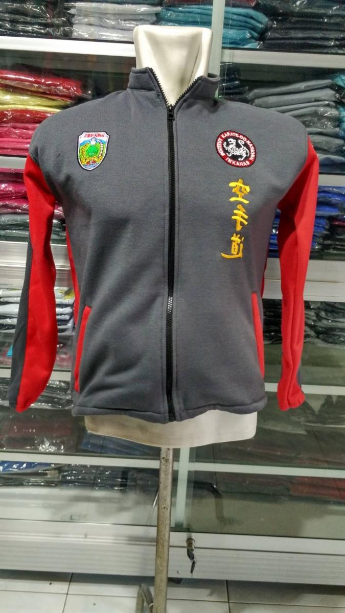 #282 Jaket Bordir Semarang