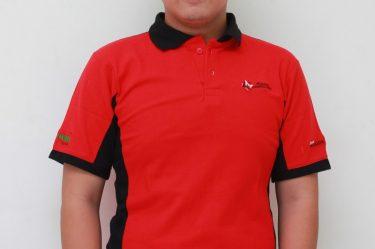 Kaos Polo Semarang