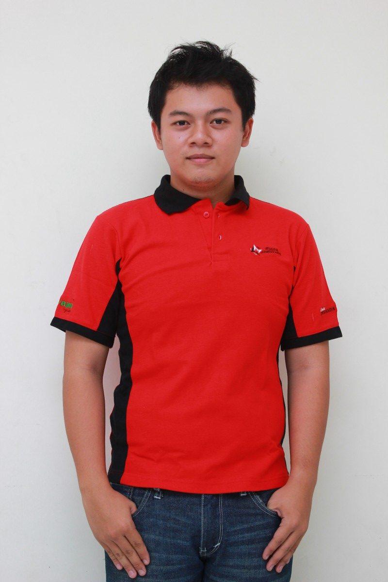 #200 Kaos Polo Semarang