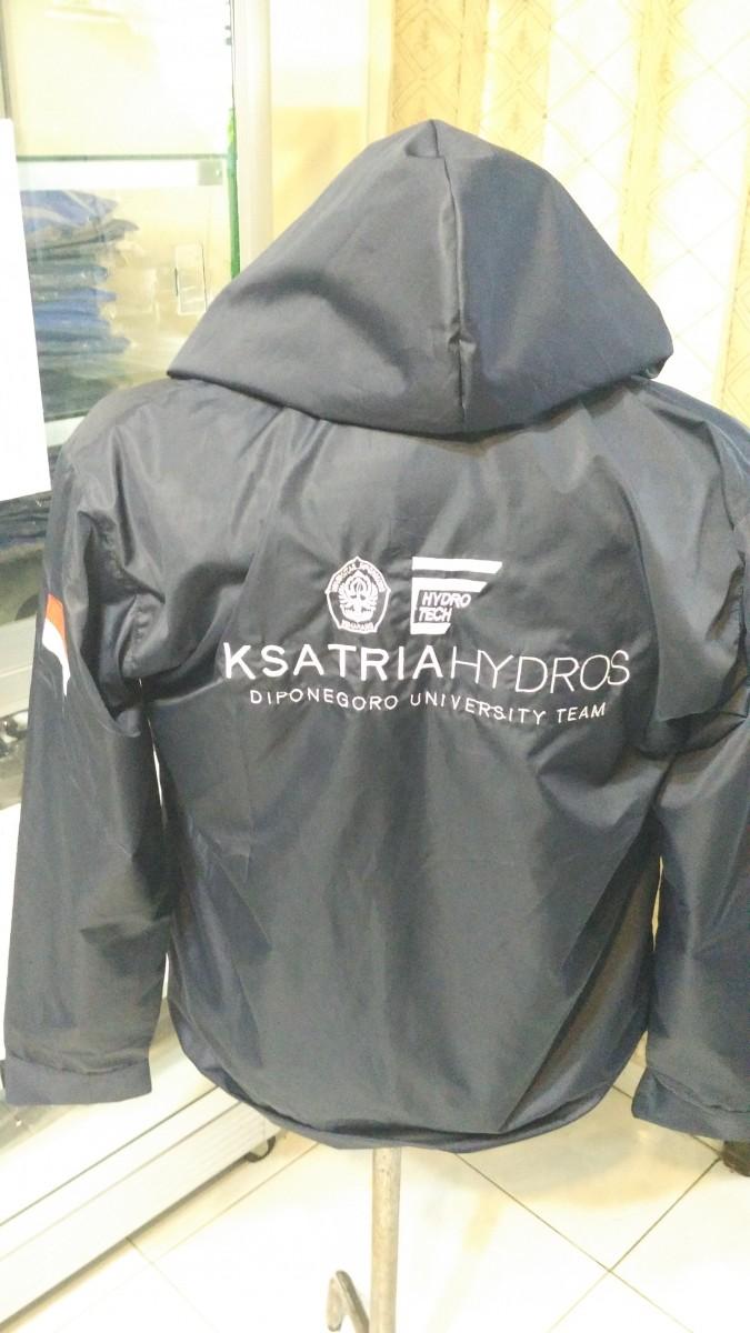 Tempat Bikin Jaket di Semarang