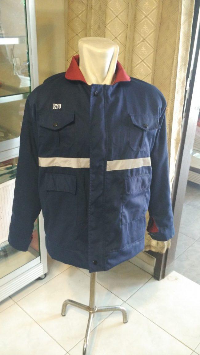 42 Gambar Model Jaket Bolak Balik HD