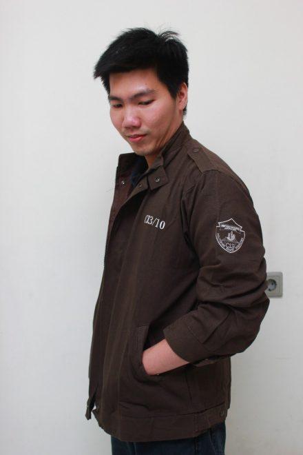 Konveksi Jaket Bordir Semarang