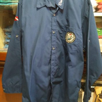 #289 Bikin Jaket Bahan Ripstop