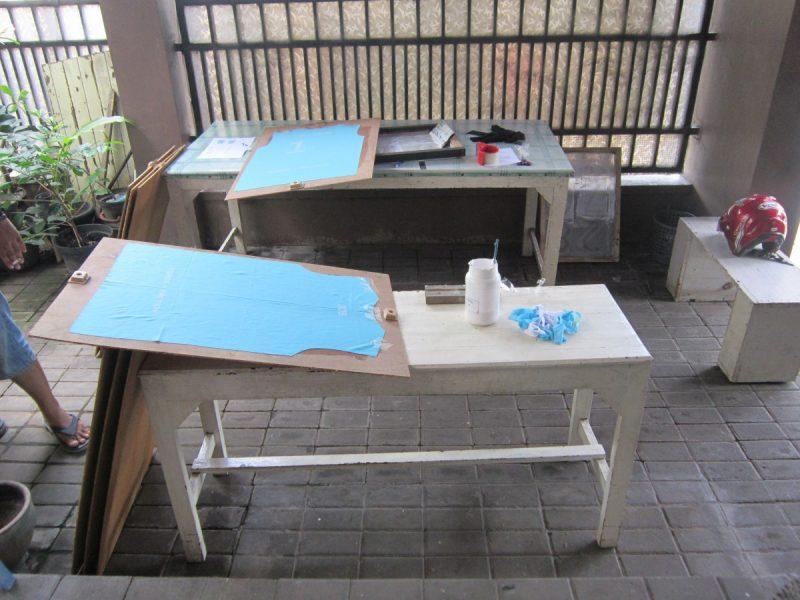 #173 Sablon Berkualitas di Semarang
