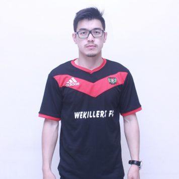 #198 Bikin Jersey di Semarang