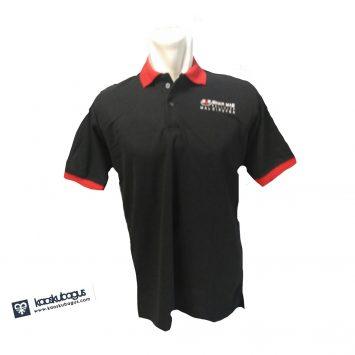 #241 Bikin Polo Shirt Semarang