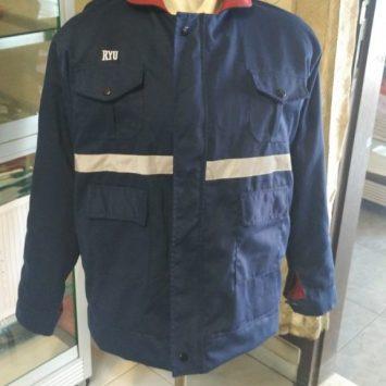 #257 Model Jaket Dari Masa Ke Masa