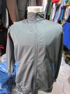 Bordir jaket di Semarang