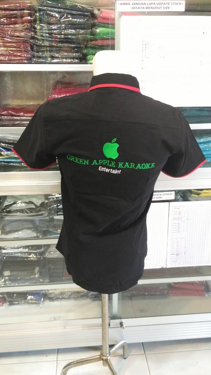 #288 Vendor Bordir Kemeja Semarang
